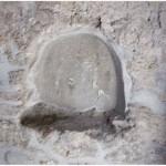 1 Casa Pompeiana, larario - Casa di Trebbio Valente