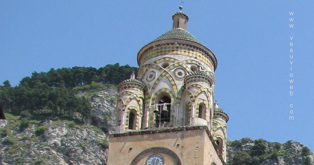 Reportage fotografico: il Duomo di Amalfi, di Aniello Langella 2012