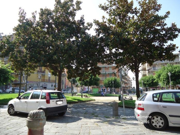 1 - Palazzo di Bartolomeo di Capua a Portici - vesuvioweb 2016