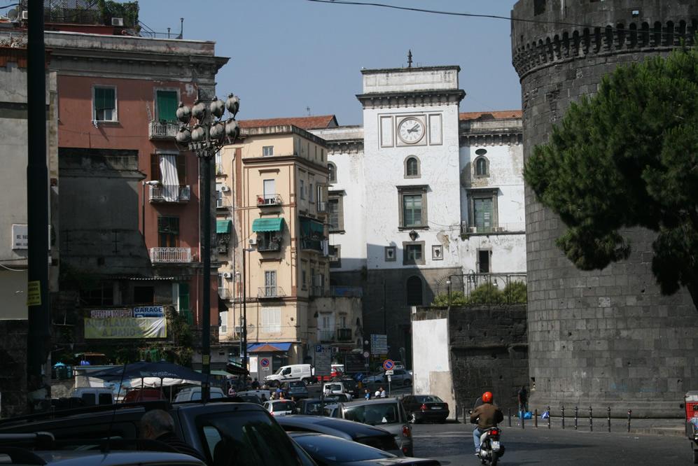 1 - Santa Caterina a Formiello - vesuvioweb 2013