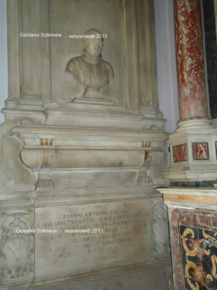 1  -  vesuvioweb 2015 - La chiesa di San Pietro Martire - Di Giovanni Solimene