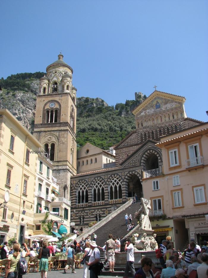 1  vesuvioweb - Amalfi 2010