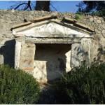 10 Casa pompeiana - Larario - Casa di Filocalo