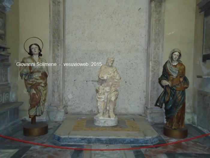 10  -  vesuvioweb 2015 - La chiesa di San Pietro Martire - Di Giovanni Solimene