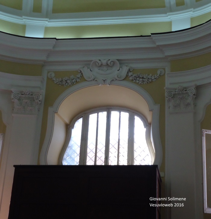 11 - Palazzo di Bartolomeo di Capua a Portici - vesuvioweb 2016