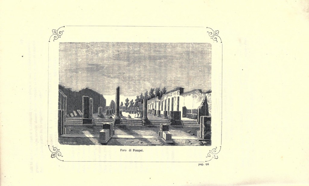 11 Pompei descritta ed illustrata - Gaetano Nobile 1863 - Archivio vesuvioweb 2015