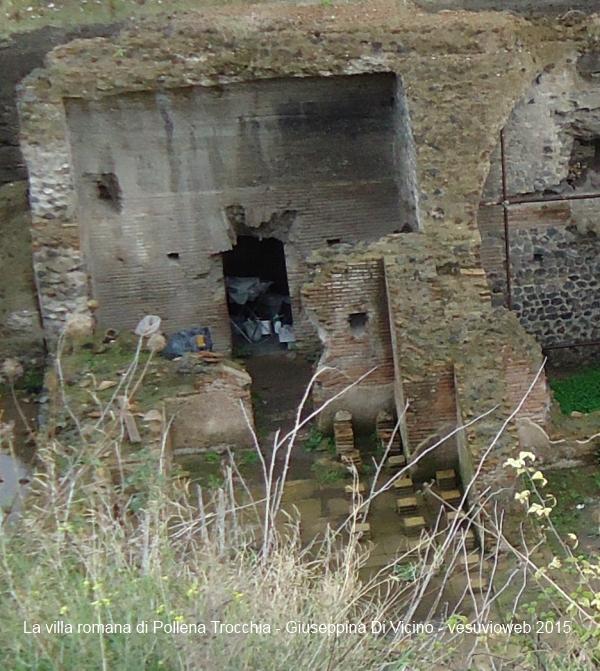 11 Villa romana di Pollena Trocchia - Reportage di Giuseppina Di Vicino - vesuvioweb 2015