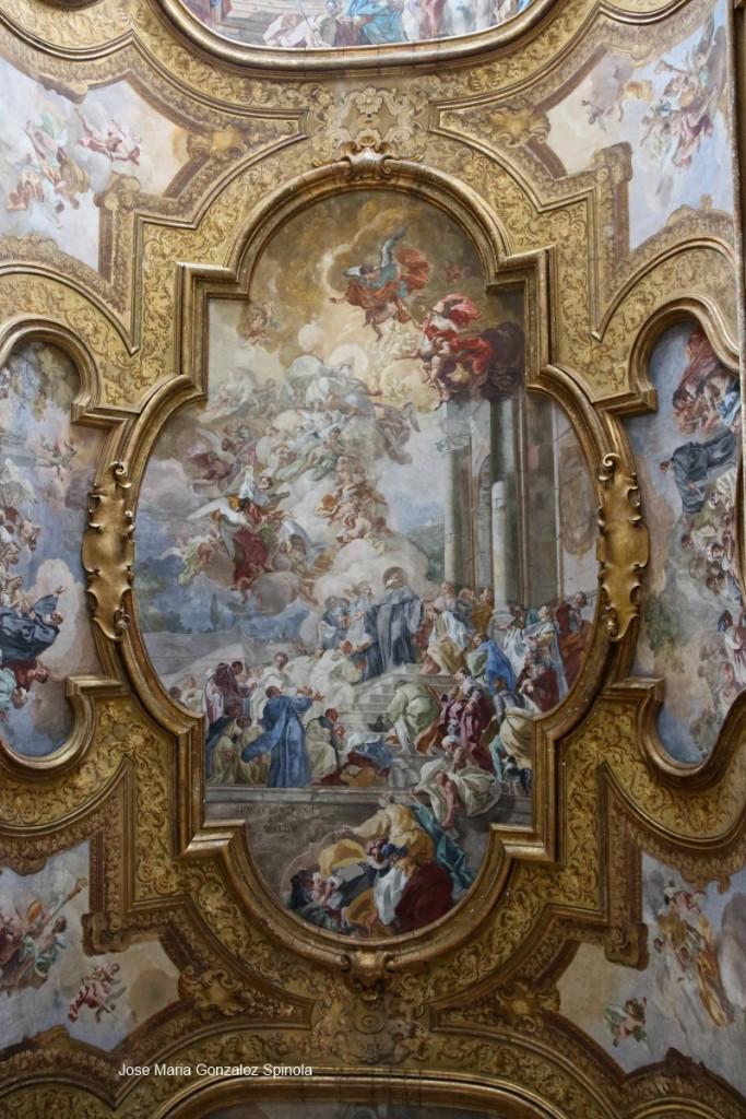 12 - Chiesa dei Santi Severino e Sossio - Jose Maria Gonzalez Spinola - vesuvio0web 2015