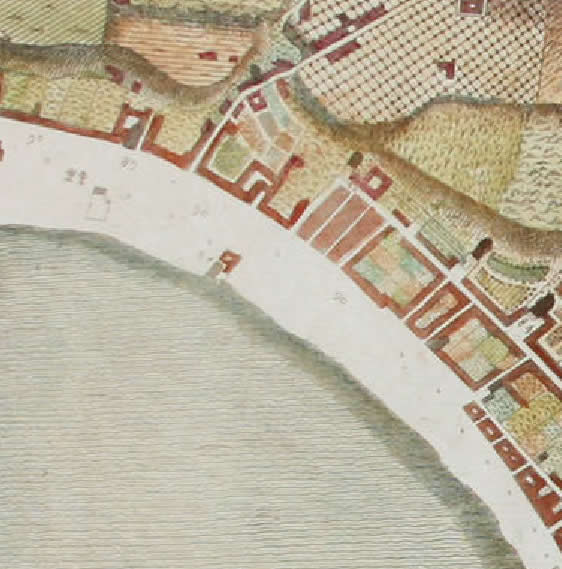12a San Leonardo D'Orio Giraud Stefano 1767