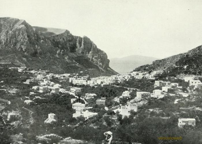 13 CAPRI 1913