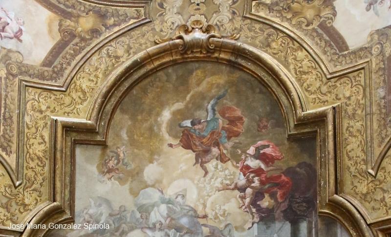 13 - Chiesa dei Santi Severino e Sossio - Jose Maria Gonzalez Spinola - vesuvio0web 2015