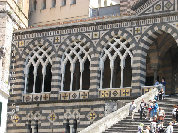 13 Duomo d'Amalfi - vesuvioweb 2013