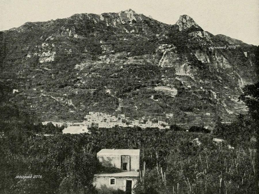 13 Ischia Monte Epomeo - John L Stoddard's lectures 1909 - vesuvioweb 2016