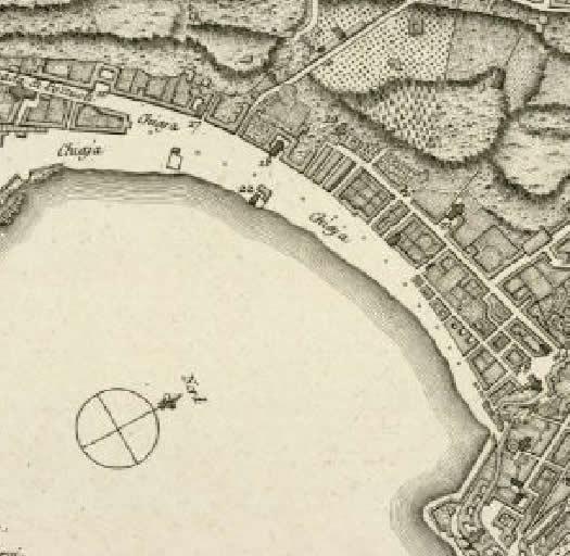 13 San Leonardo D'Orio Napoli 1768