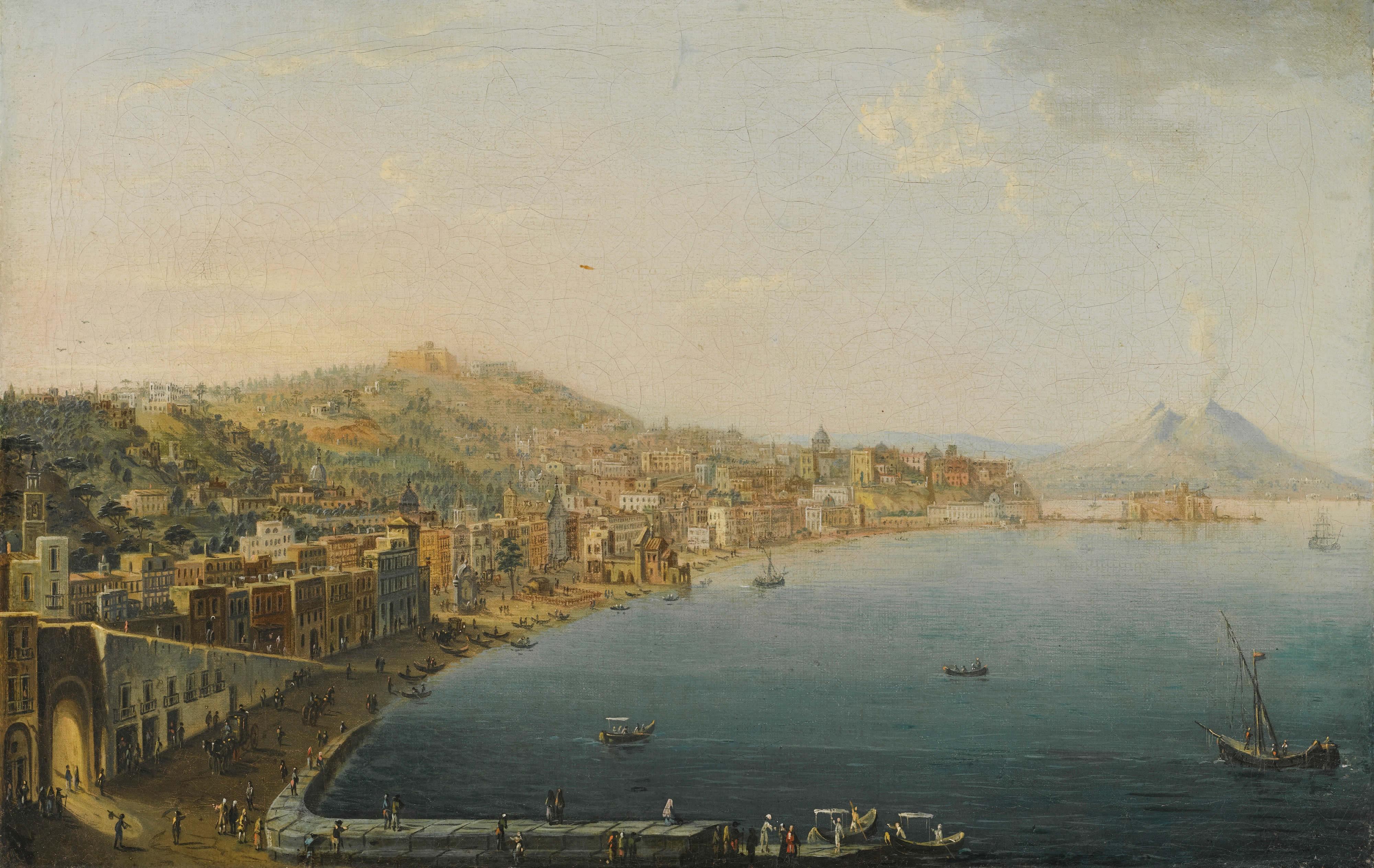 13d San Leonardo D'Orio Pietro Antoniani 1780
