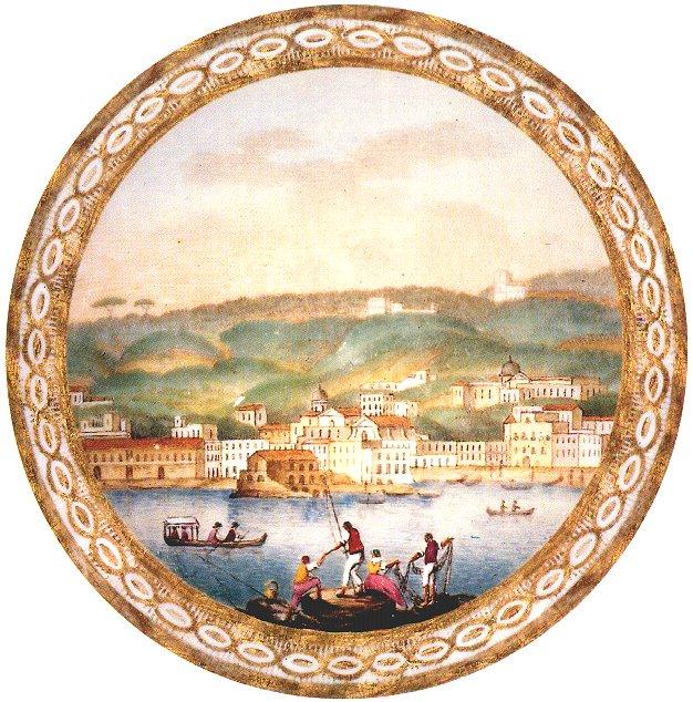 13e San Leonardo D'Orio 1799