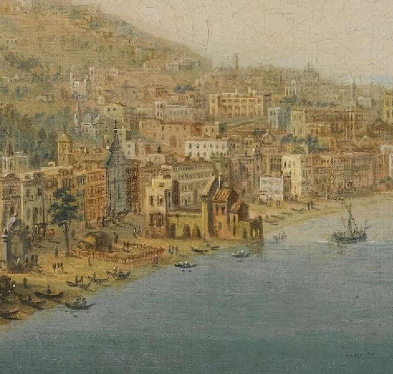 13g San Leonardo D'Orio secolo XVIII