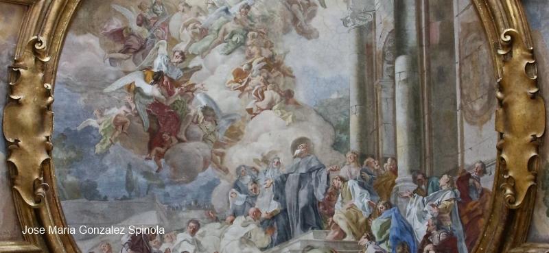 14 - Chiesa dei Santi Severino e Sossio - Jose Maria Gonzalez Spinola - vesuvio0web 2015