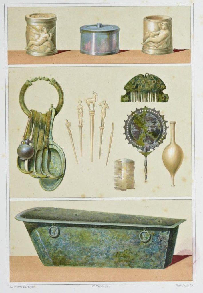 14 - Pompei - L'arte a Pompei - vesuvioweb 2017