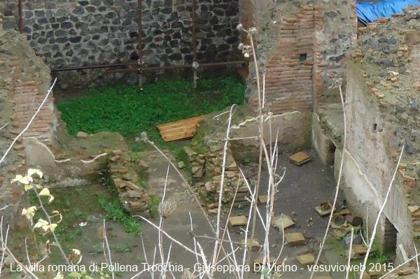 14 Villa romana di Pollena Trocchia - Reportage di Giuseppina Di Vicino - vesuvioweb 2015