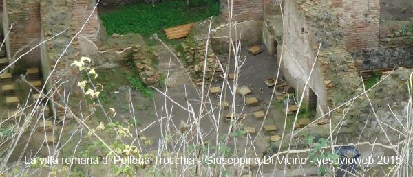 15 Villa romana di Pollena Trocchia - Reportage di Giuseppina Di Vicino - vesuvioweb 2015