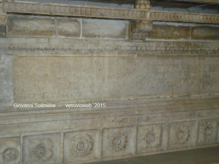 15  -  vesuvioweb 2015 - La chiesa di San Pietro Martire - Di Giovanni Solimene