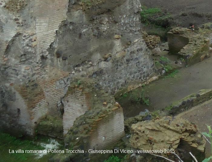 16 Villa romana di Pollena Trocchia - Reportage di Giuseppina Di Vicino - vesuvioweb 2015