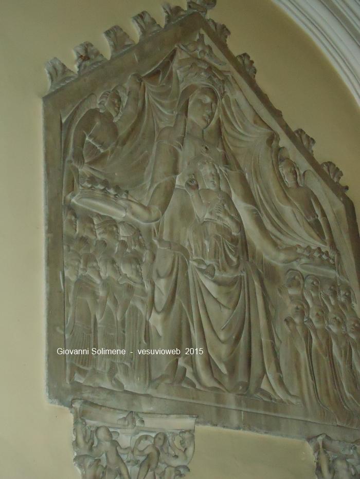 16  -  vesuvioweb 2015 - La chiesa di San Pietro Martire - Di Giovanni Solimene