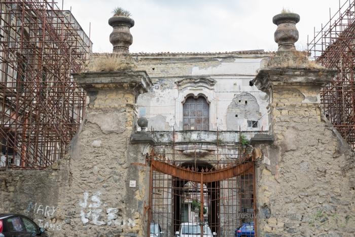 18 - Villa Pignatelli di Montecalvo - vesuvioweb 2015