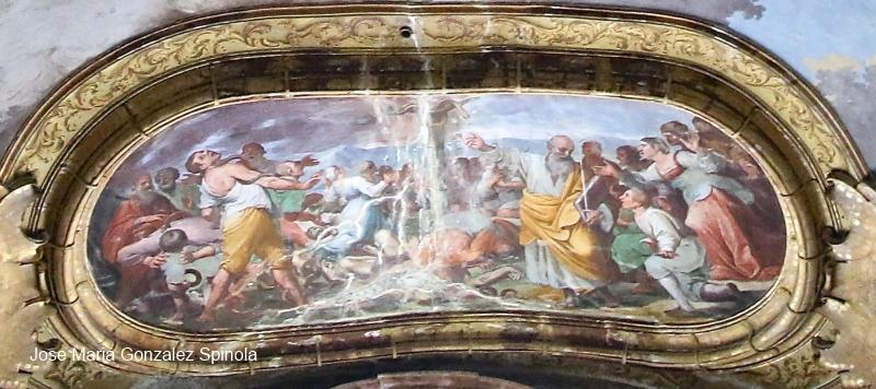 19 - Chiesa dei Santi Severino e Sossio - Jose Maria Gonzalez Spinola - vesuvio0web 2015