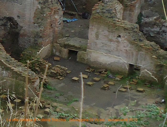 19 Villa romana di Pollena Trocchia - Reportage di Giuseppina Di Vicino - vesuvioweb 2015