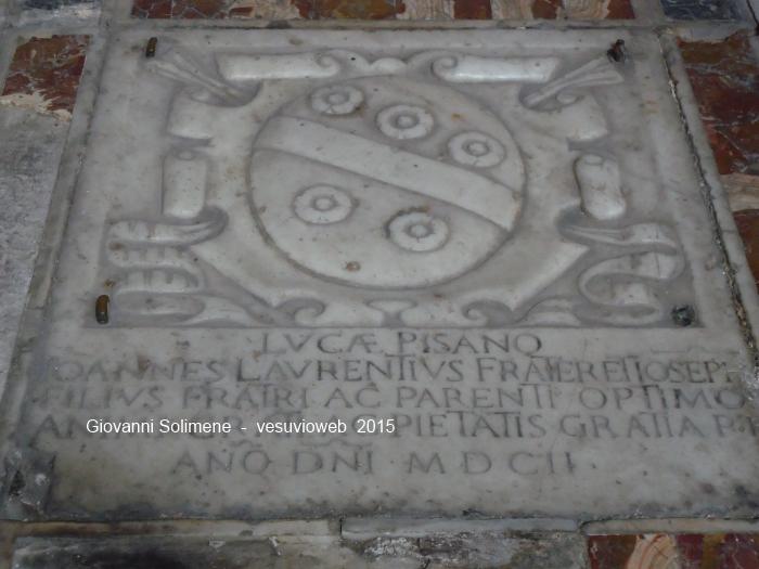 19  -  vesuvioweb 2015 - La chiesa di San Pietro Martire - Di Giovanni Solimene