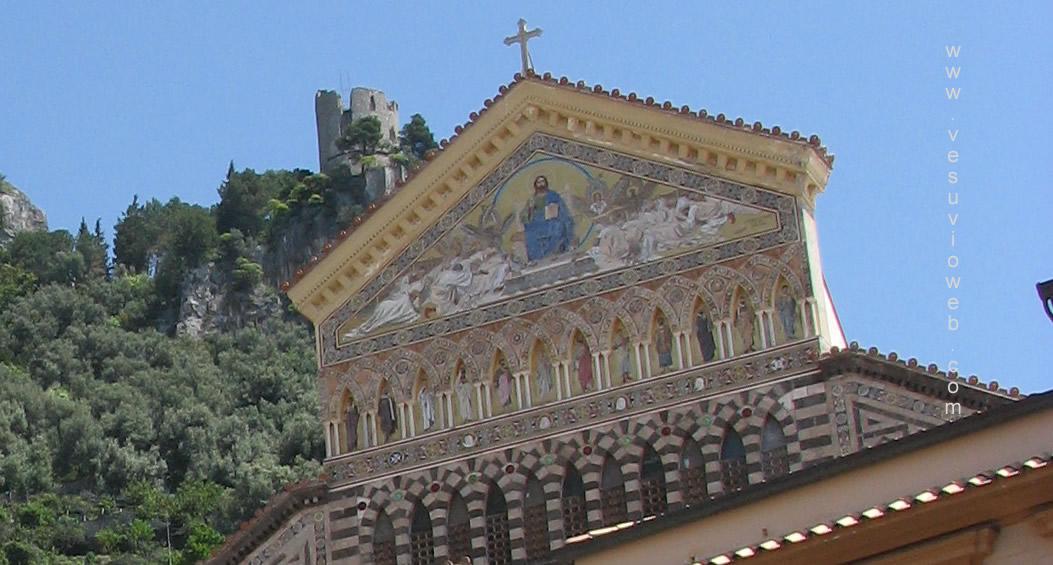 2 Duomo d'Amalfi - vesuvioweb 2013