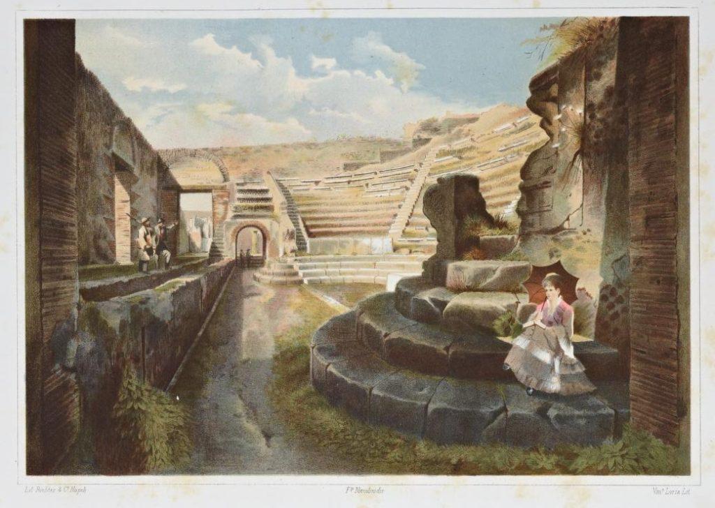 2 - Pompei - L'arte a Pompei - vesuvioweb 2017