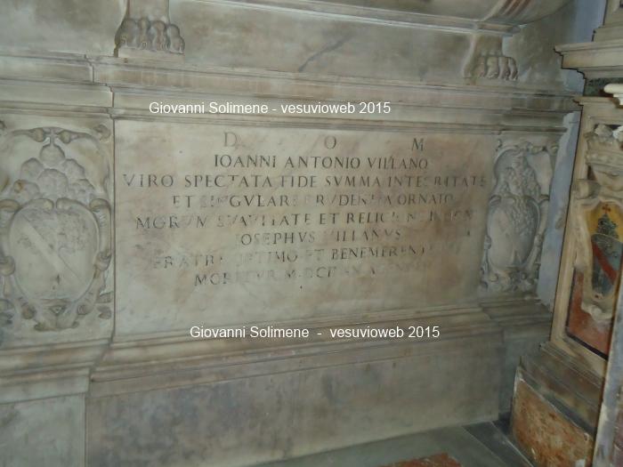 2  -  vesuvioweb 2015 - La chiesa di San Pietro Martire - Di Giovanni Solimene