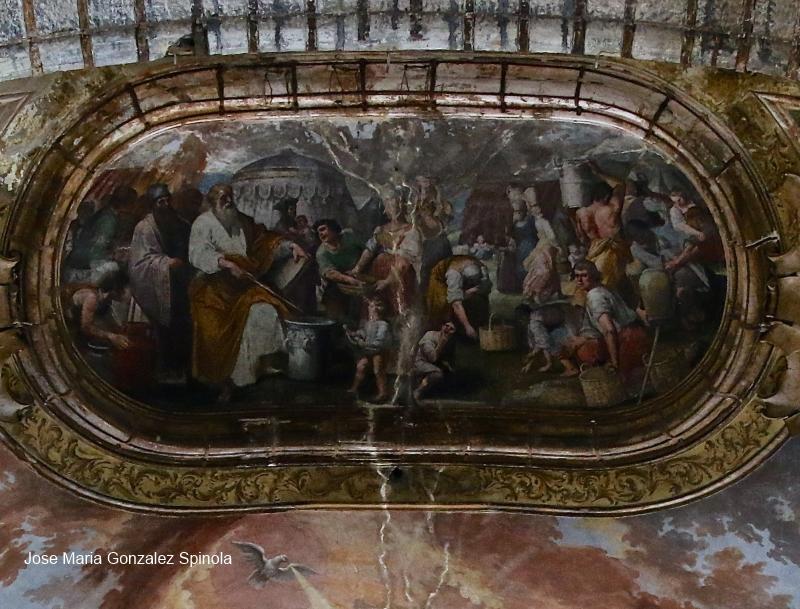 20 - Chiesa dei Santi Severino e Sossio - Jose Maria Gonzalez Spinola - vesuvio0web 2015