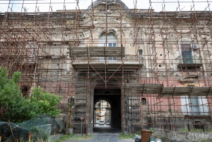 20 - Villa Pignatelli di Montecalvo - vesuvioweb 2015