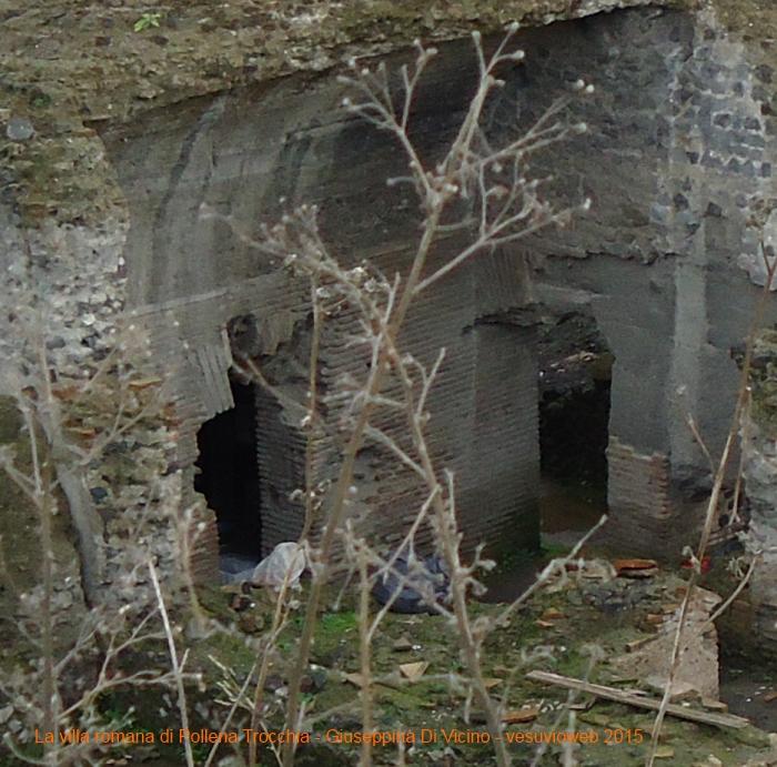 20 Villa romana di Pollena Trocchia - Reportage di Giuseppina Di Vicino - vesuvioweb 2015