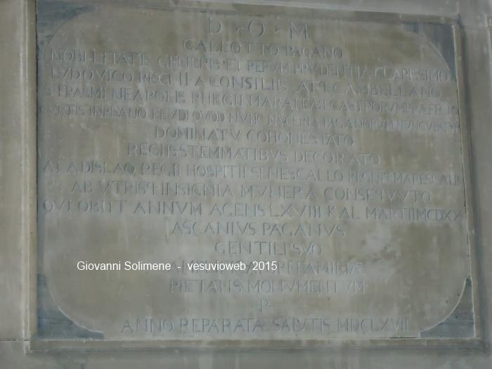 21  -  vesuvioweb 2015 - La chiesa di San Pietro Martire - Di Giovanni Solimene
