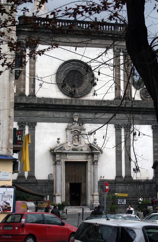 22 - Santa Caterina a Formiello - vesuvioweb 2013
