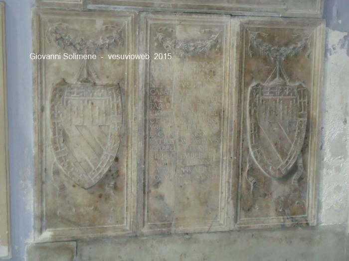 22  -  vesuvioweb 2015 - La chiesa di San Pietro Martire - Di Giovanni Solimene