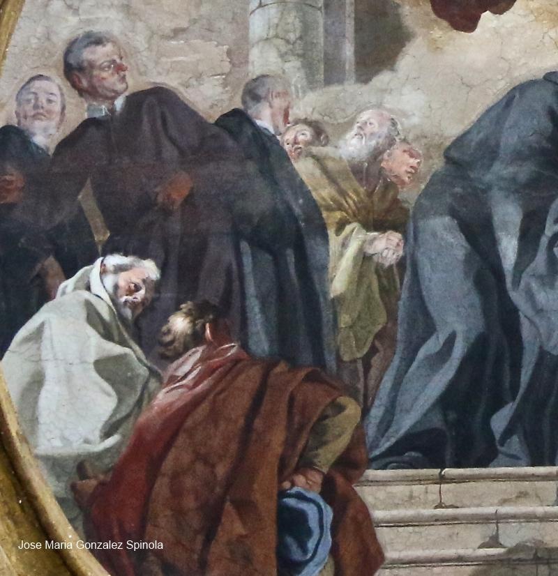 23 - Chiesa dei Santi Severino e Sossio - Jose Maria Gonzalez Spinola - vesuvio0web 2015