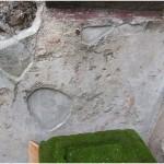 24 Casa pompeiana - Larario - Casa di Apollo - vesuvioweb1