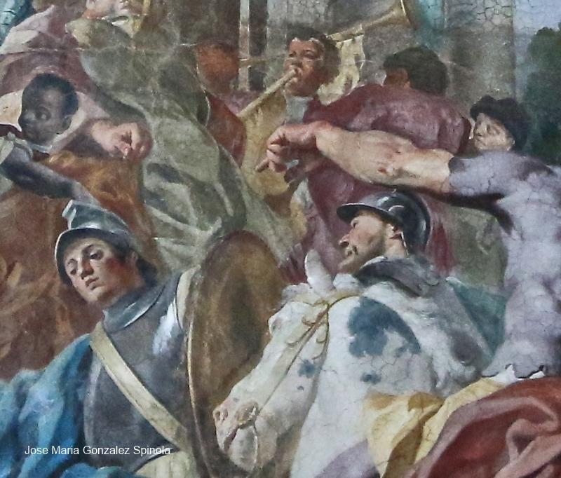 24 - Chiesa dei Santi Severino e Sossio - Jose Maria Gonzalez Spinola - vesuvio0web 2015