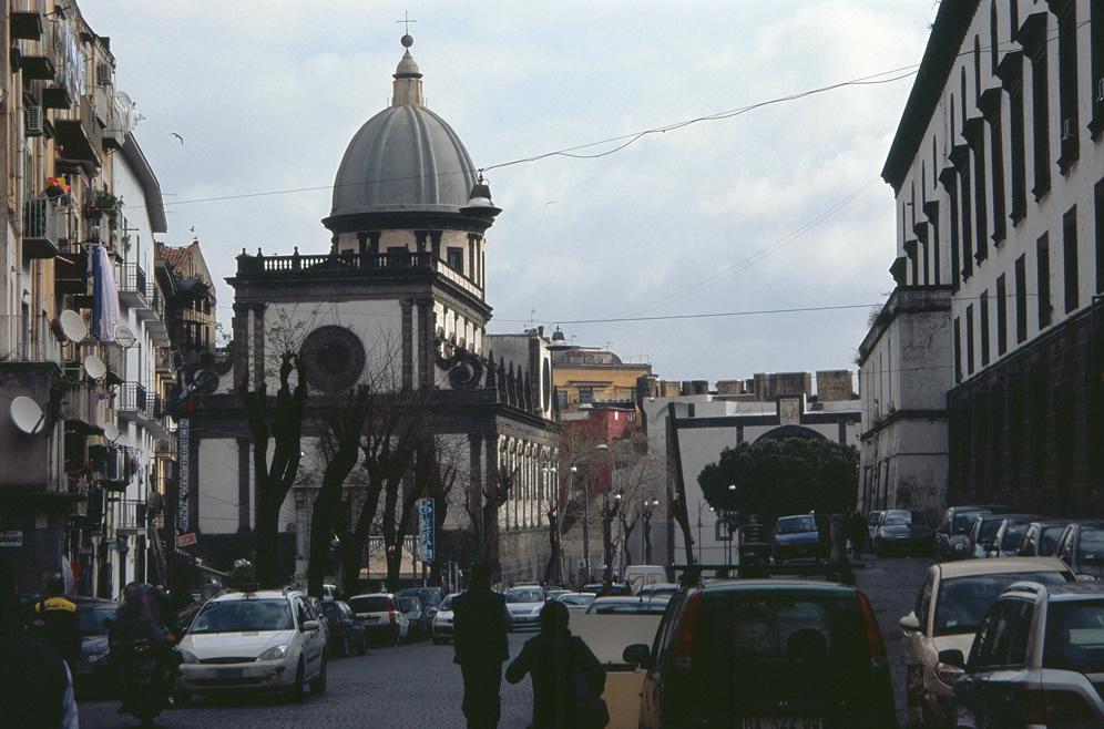 24 - Santa Caterina a Formiello - vesuvioweb 2013
