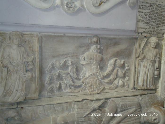 24  -  vesuvioweb 2015 - La chiesa di San Pietro Martire - Di Giovanni Solimene