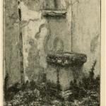 25 Casa pompeiana - Larario - Casa di Apollo - vesuvioweb2
