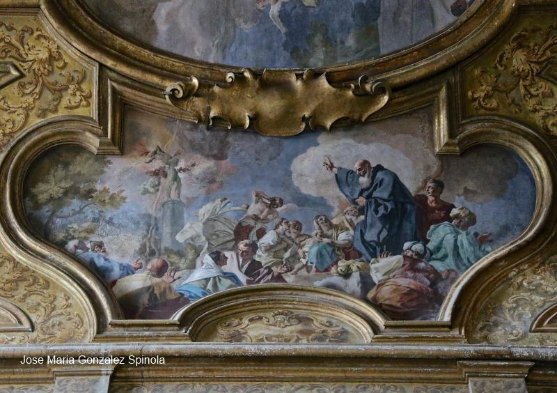 26 - Chiesa dei Santi Severino e Sossio - Jose Maria Gonzalez Spinola - vesuvio0web 2015