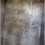 27 Casa pompeiana - Larario - Casa degli Amanti - vesuvioweb