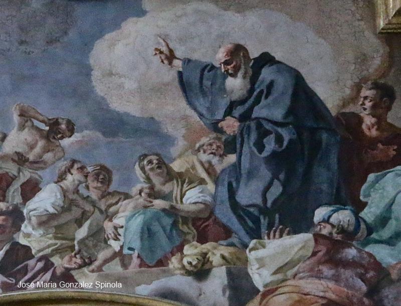 27 - Chiesa dei Santi Severino e Sossio - Jose Maria Gonzalez Spinola - vesuvio0web 2015